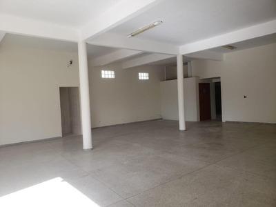 Salão Para Alugar, 250 M² Por R$ 3.000/mês - Residencial Bosque Dos Ipês - São José Dos Campos/sp - Sl0050