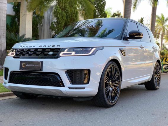 Land Rover Range Rover Sport Hse Dynamic 4.4 V8