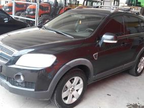 Chevrolet Captiva 2.4 Lt Mt 2009
