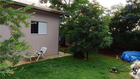 Chácara Residencial À Venda, Balneario Tropical, Paulínia. - Ch0043
