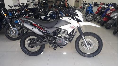 Moto Zanella Zr 250 Gt Enduro Cross 0km Urquiza Motos