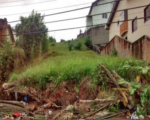 Imagem 1 de 5 de Terreno 784 M2, Ótimo Terreno Em Condomínio De Alto Padrão Na Zona Oeste De São Paulo, Parque Dos Príncipes - 861 - 34656391
