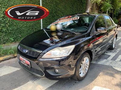 Focus Sedan 2009 2.0 Ghia Aut. 4p