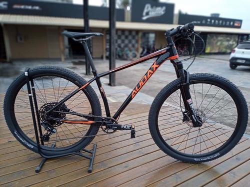 Bicicleta Audax 29
