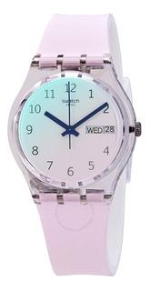 Swatch Ge714 - Ultrarose - 34 Mm