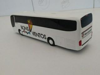 Miniatura Ônibus G6