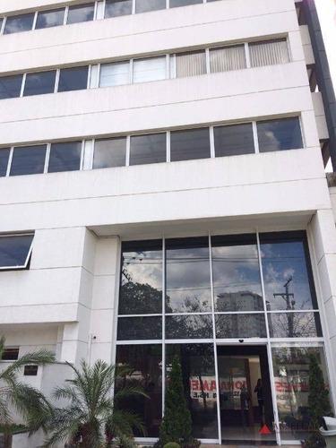 Imagem 1 de 16 de Sala À Venda, 43 M² Por R$ 290.000,00 - Centro - Diadema/sp - Sa0236