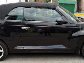 Chrysler Pt Cruiser Touring Convertible X At