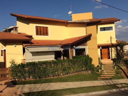 Casa À Venda Em Jardim Nossa Senhora Das Graças - Ca274583