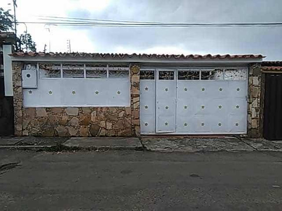 Casa En Palo Gordo Calle Del Medio