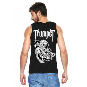 Playera Timmy Trumpet Electronica Freaks Djs Calavera Musica