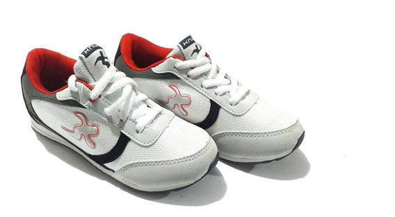 Zapato Casual Para Niño Marca Knub