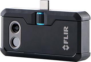 Cámara Termográfica Flir One Pro Para Android Usb-c