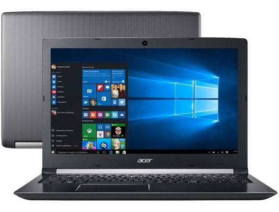 Notebook Acer Aspire 5 A51551g72db Intel Core I7windows 10