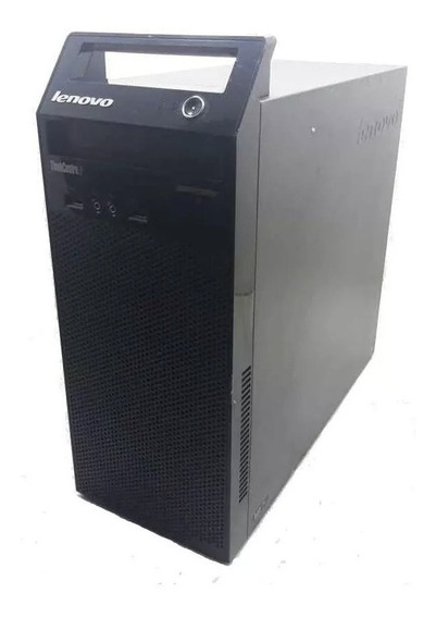 Computador Lenovo Edge A72 - I3 3240, 4gb Ddr3, Hd 320gb