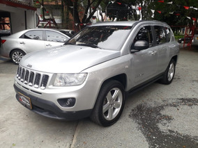 Jeep Compass 2012, At, 2.4