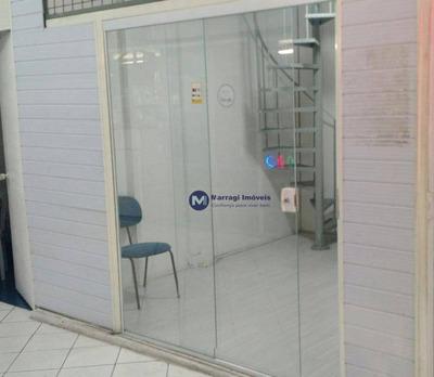 Box Para Loja Shopping Galeria Sorocaba -sp- - Lo0017
