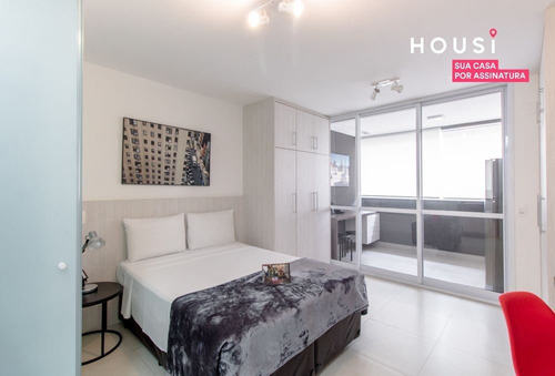 Apartamento - Vila Olimpia - Ref: 1017 - L-1017