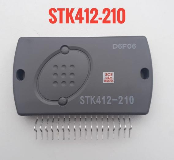 Stk412-210 Novo Sanyo