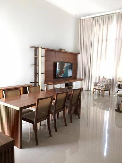Casa Com 3 Dormitórios À Venda, 180 M² Por R$ 680.000,00 - Condomínio Campos Do Conde Ii - Paulínia/sp - Ca13784