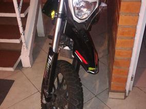 Thundra Trs250