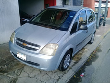 Chevrolet Meriva 1.8 Gl Aa+da