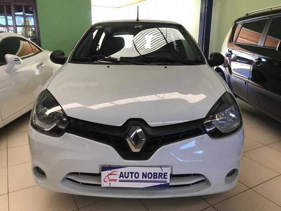 Renault Clio Auth. 1.0 16v 2014