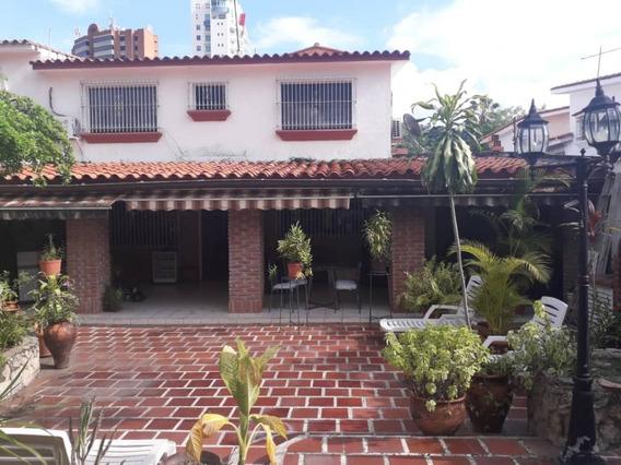 Casas En La Trigaleña Valencia Vende Mpad 421586