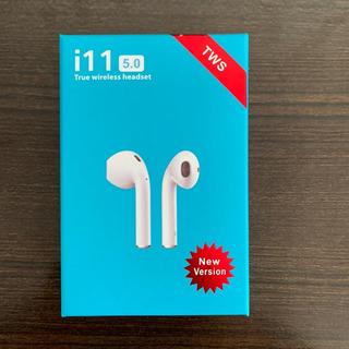Auricular Bluetooth Tws I11 5.0 Táctil Upgraded Version 2019