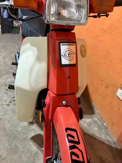 Guerrero G90
