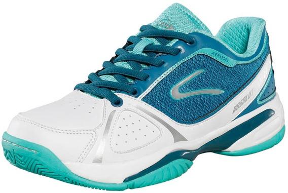 Zapatillas Tenis Dunlop Mujer Absolut Pro