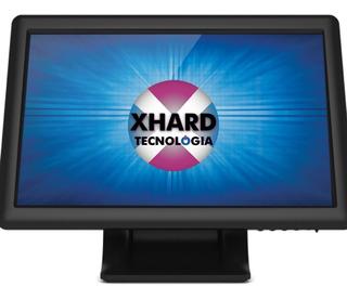 Monitor Touch Screen Elo 1509 Pantalla 15,6 Tactil Pos Vesa