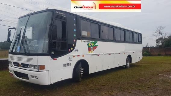A Classi Onibus Vende Busscar 340 F 94 Completo Revisado