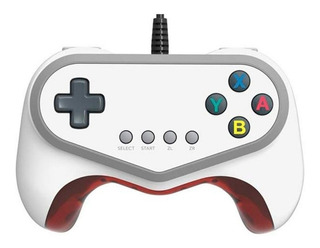 Joystick Hori Pokken Tournament Pro Pad white