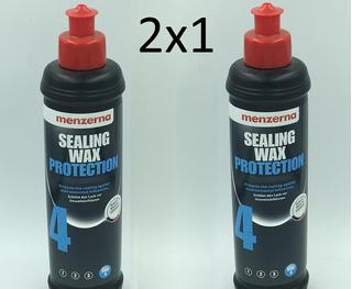 Oferta 2x1 Sellador Menzerna Sealing Wax Protection 250ml