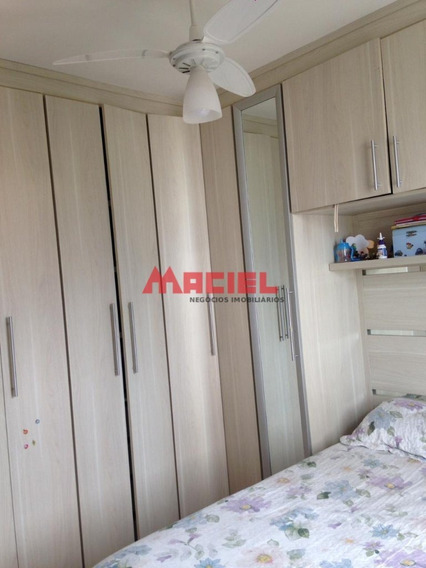 Venda - Apartamento - Mobiliado - Harmonia - Jardim Oriente - 1033-2-80629