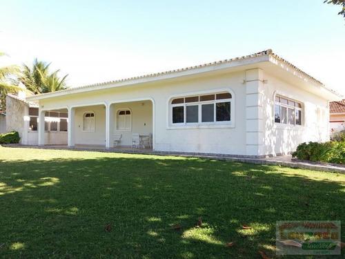 Casa Para Venda Em Peruíbe, Oasis, 4 Dormitórios, 2 Suítes, 1 Banheiro, 6 Vagas - 1180_2-565138