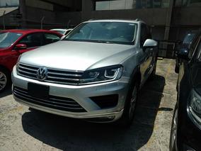 Volkswagen Touareg 3.0 V6 Tdi At 2017
