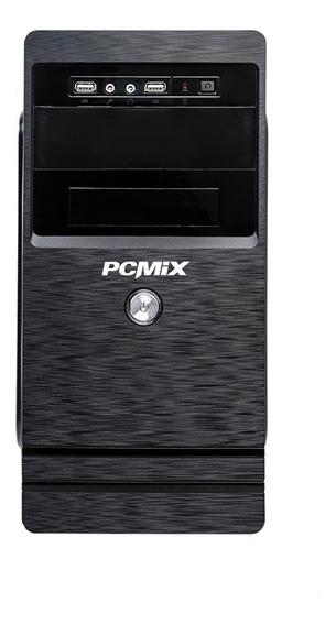 Computador Pc Mix L3100, Intel Core I3, 4gb, 1tb, Linux