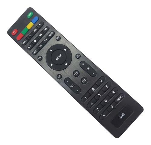 Control Remoto Tv Led Emezeta Steel Home W.e Minisonic
