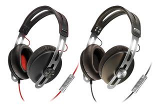 Sennheiser Momentum Auricular Dinamico Cerrado Profesional