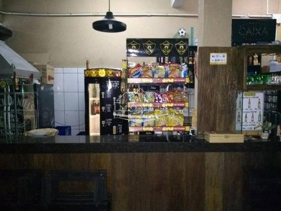 Ponto Comercial Para Venda No Bairro Jardim Catarina, 65.00 M - 476