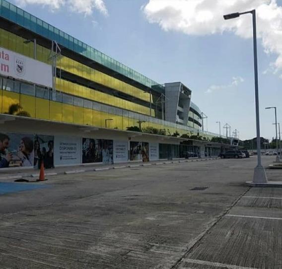 En Venta Local En Centro Comercial Terrazas Albrook Panamá