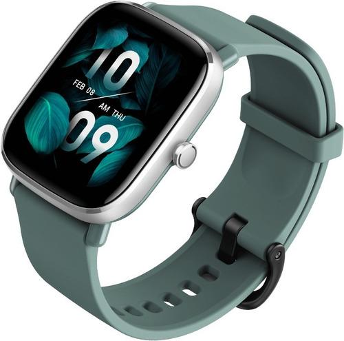 Reloj Smart Watch Gts Mini 2 Water Resistant  Medidor De Oxy