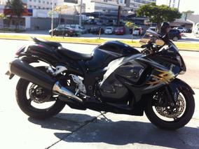 Gsx 1300 R Hayabusa 2011 Preta Toda Original