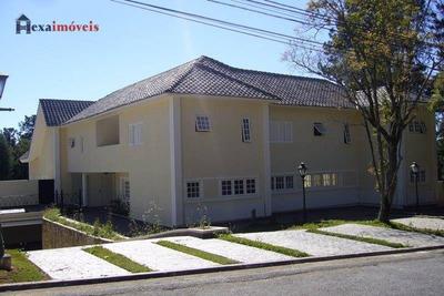 Casa Residencial À Venda, Aldeia Da Serra, Morada Dos Pássaros, Barueri. - Ca0173