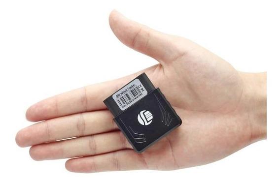 Tk306 Obd Gps Rastreador Carro Gsm Veículo Rastreamento Sem Mensalidade. Ios E Android.