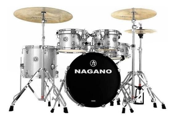 Gs-bateria Nagano Garage Rock 22