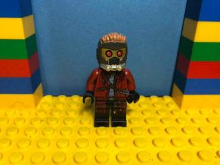 Lego 76019. Star Lord. Marvel.