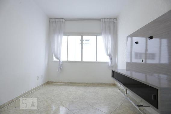 Apartamento No 8º Andar Mobiliado Com 2 Dormitórios E 1 Garagem - Id: 892971281 - 271281